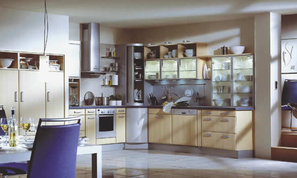 Gerigk Einbaukuchen Innenausbau In Stuttgart Modelle